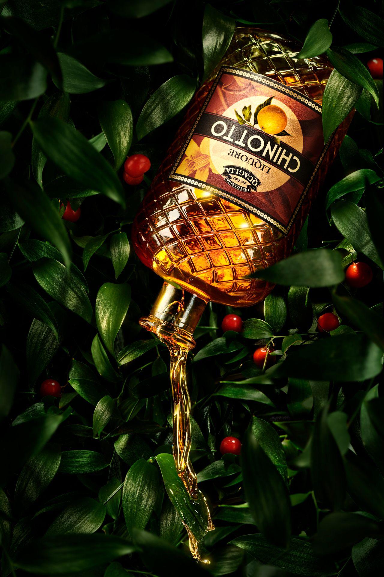 Fotografo Beverage HSS Distillerie Quaglia