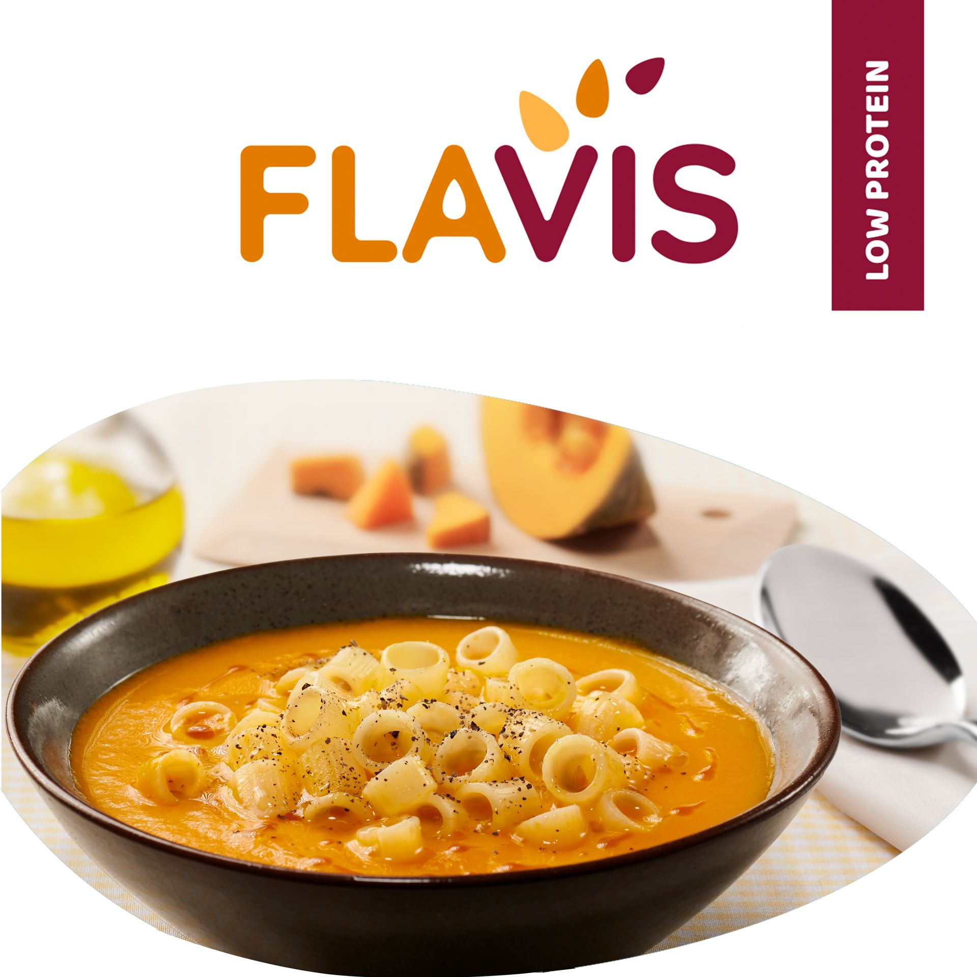 Flavis Packaging