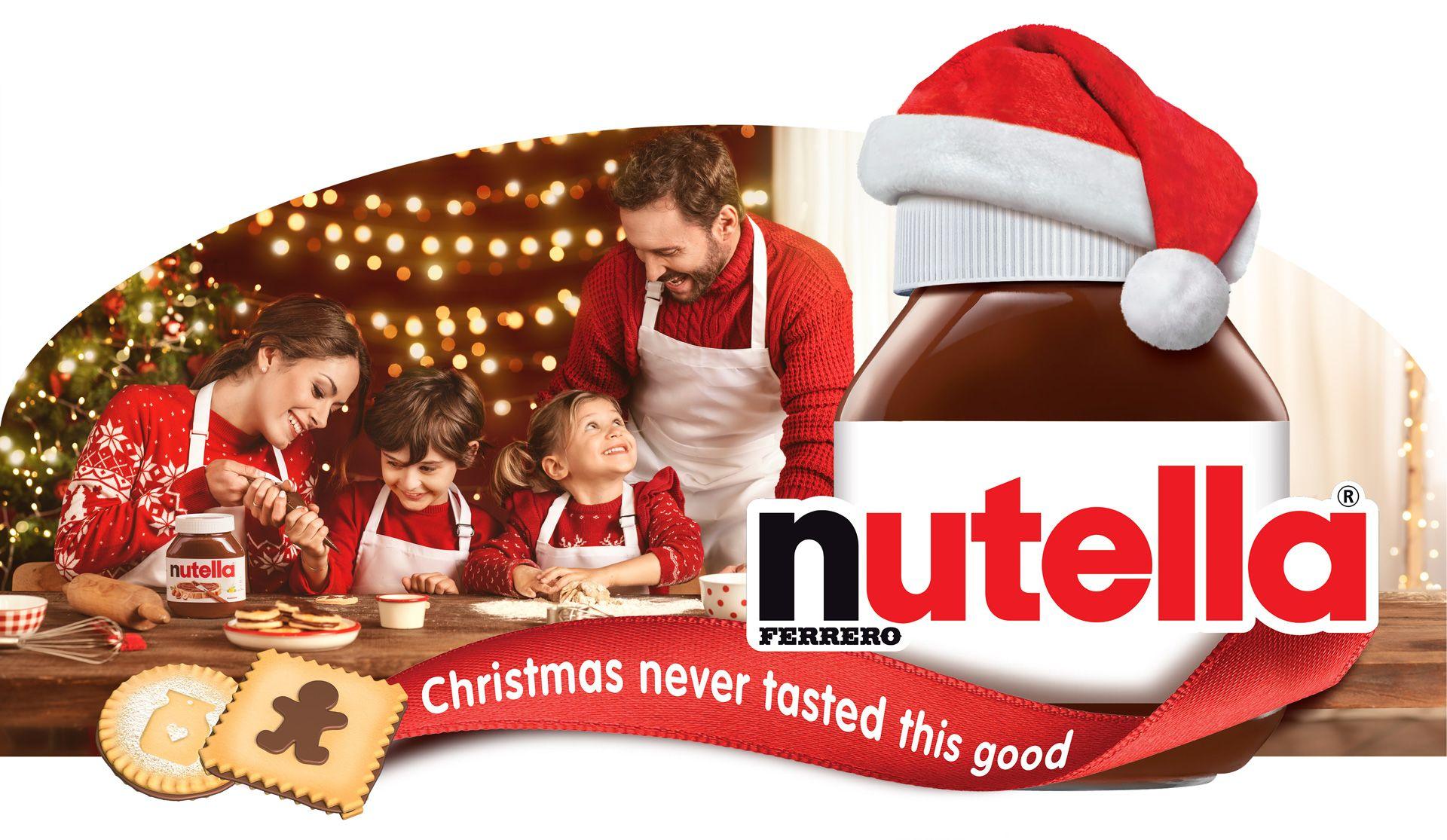 fotografo pubblicita nutella