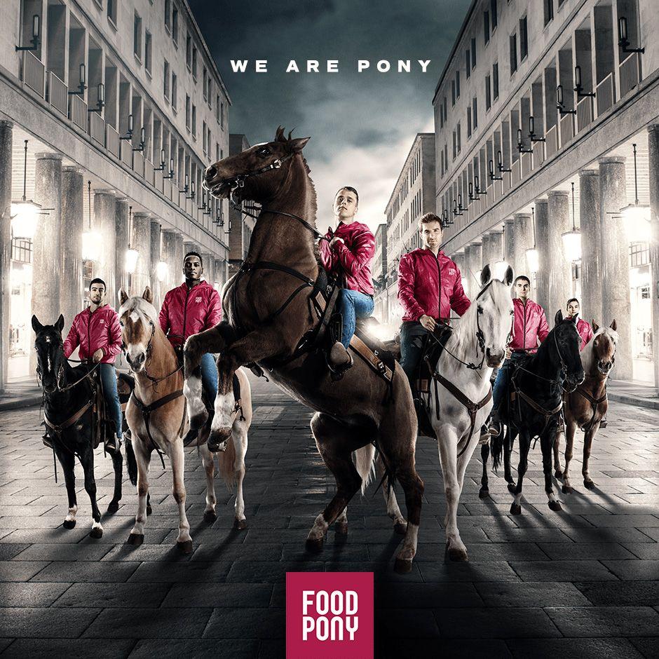 Food Pony
