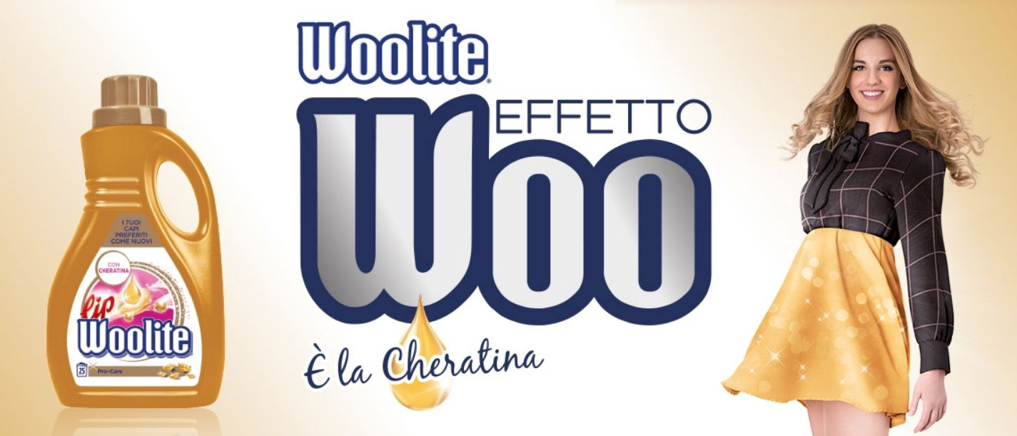 fotografia pubblicita woolite