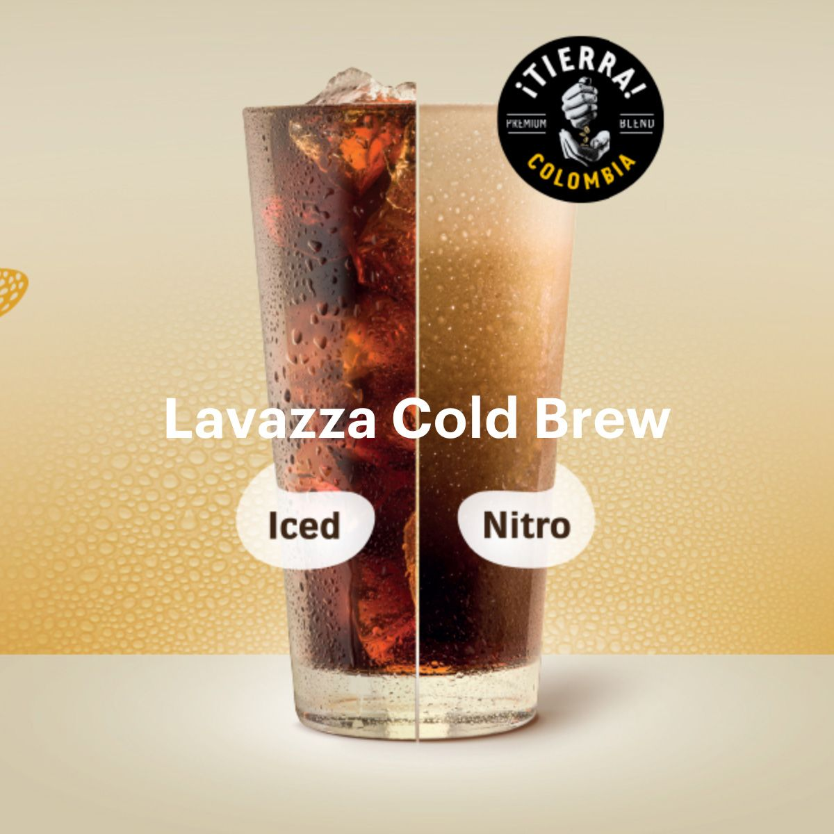 Lavazza Cold Brew